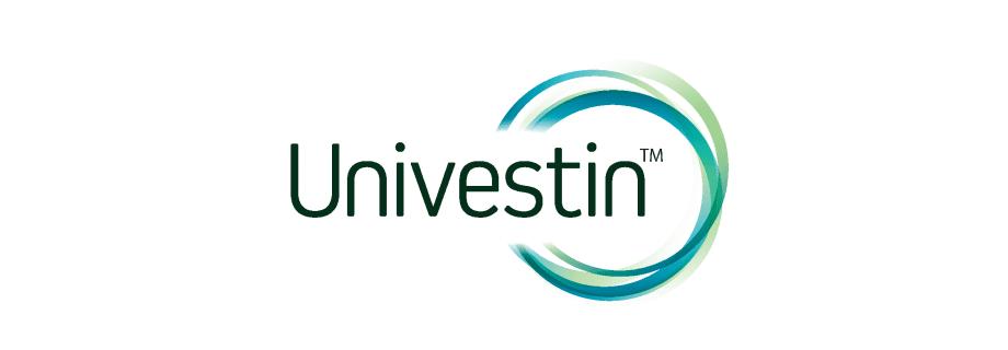 ユニベスティン ロゴ