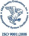 ISO9001:2008マーク